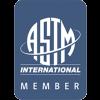 ASTM International Member